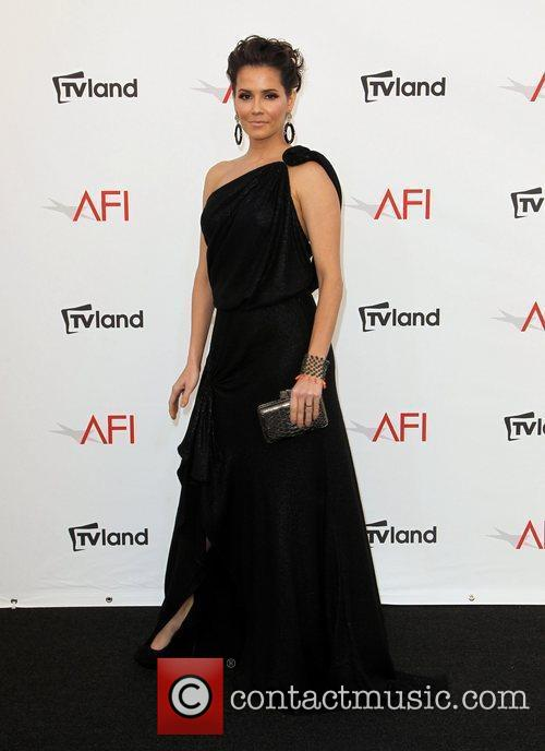 Deborah Secco TV Land Presents: AFI Life Achievement...