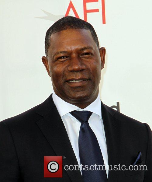 Dennis Haysbert TV Land Presents: AFI Life Achievement...