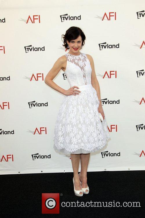 Elizabeth McGovern TV Land Presents: AFI Life Achievement...