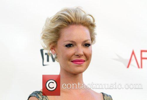 Katherine Heigl TV Land Presents: AFI Life Achievement...