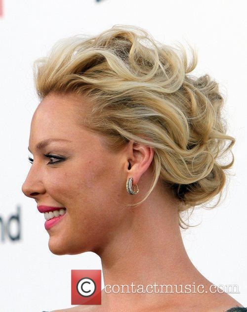 Katherine Heigl and Afi Life Achievement Award 1