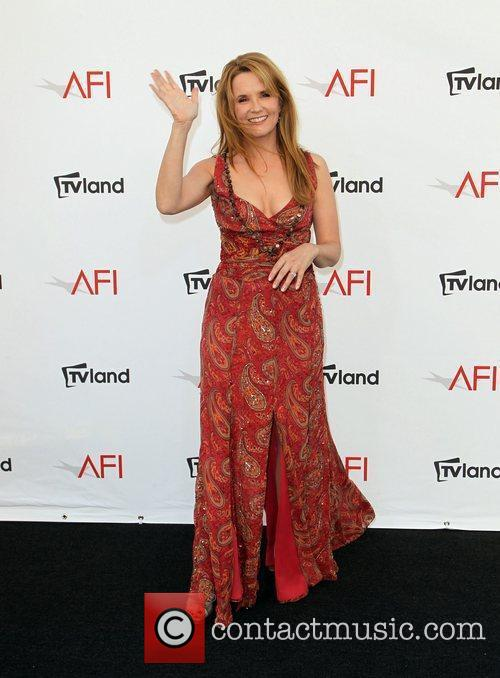 Lea Thompson TV Land Presents: AFI Life Achievement...