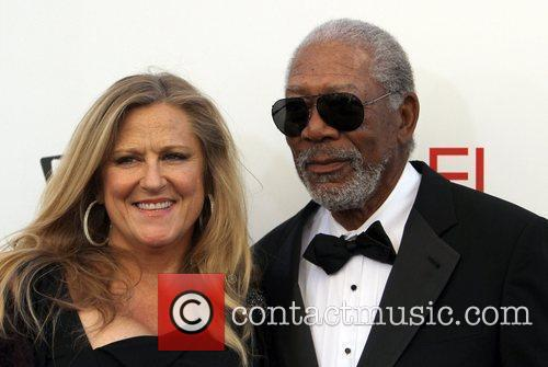Lori McCreary, Morgan Freeman TV Land Presents: AFI...