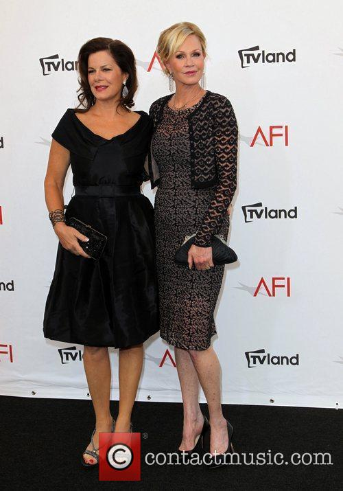 Marcia Gay Harden, Melanie Griffith TV Land Presents:...