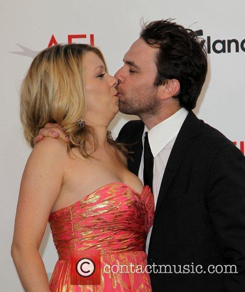 Mary Elizabeth Ellis, Charlie Day and Afi Life Achievement Award