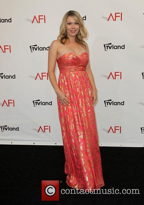 Mary Elizabeth Ellis TV Land Presents: AFI Life...