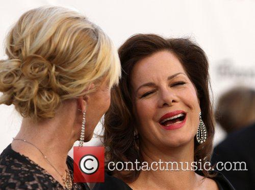 Melanie Griffith, Marcia Gay Harden, Afi Life Achievement Award