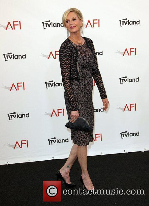 Melanie Griffith TV Land Presents: AFI Life Achievement...