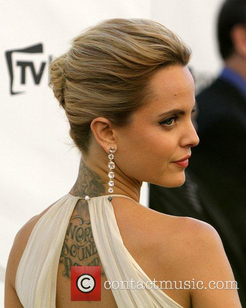 Mena Suvari and Afi Life Achievement Award 5