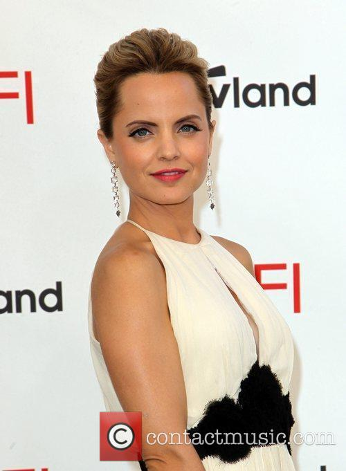 Mena Suvari and Afi Life Achievement Award 6