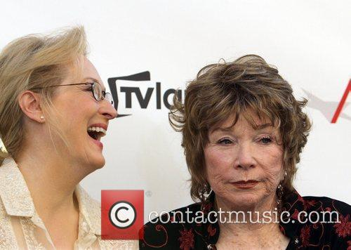 Meryl Streep, Shirley MacLaine TV Land Presents: AFI...