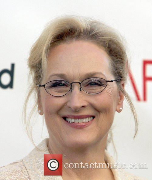 Meryl Streep TV Land Presents: AFI Life Achievement...