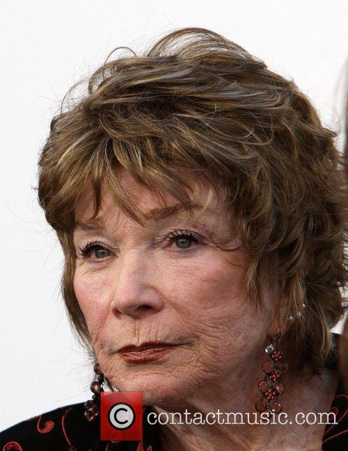 Shirley MacLaine TV Land Presents: AFI Life Achievement...