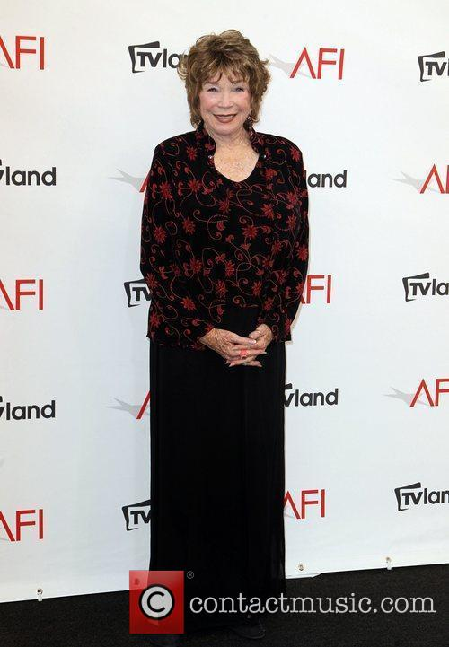 Shirley Maclaine and Afi Life Achievement Award 4
