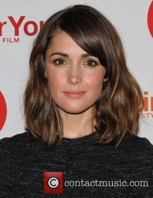Rose Byrne  Target Celebrates 'Falling For You'...