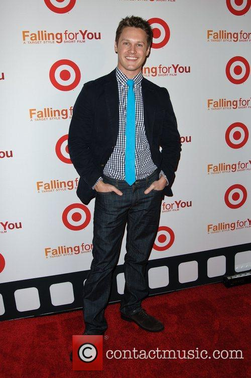 Zachary Abel  Target Celebrates 'Falling For You'...
