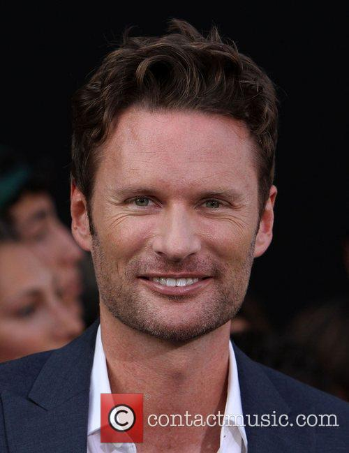 brian tyler at the los angeles premiere 4033984