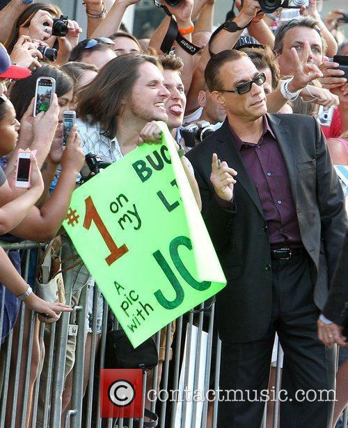 Jean Claude Van Damme 9