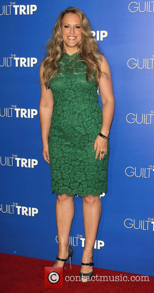 Los Angeles Premiere, The Guilt Trip and Regency Village Theatre 10