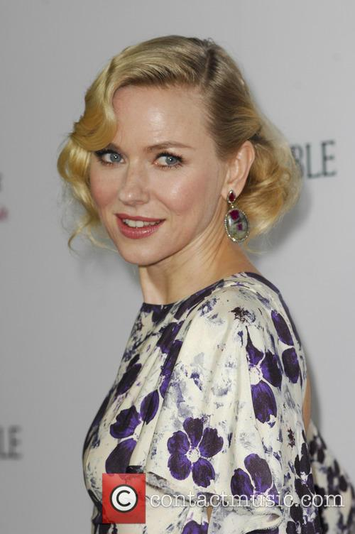 Featuring: Naomi Watts