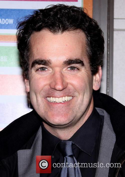 Brian and Arcy James 2