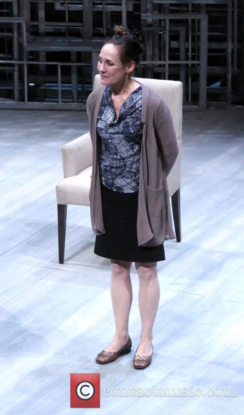 Laurie Metcalf 3
