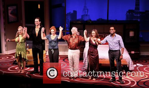 Premiere, The Performers and Longacre Theatre 11