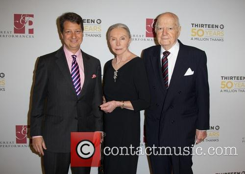 Anniversary Gala Salute, David H. Koch Theater and Lincoln Center 5