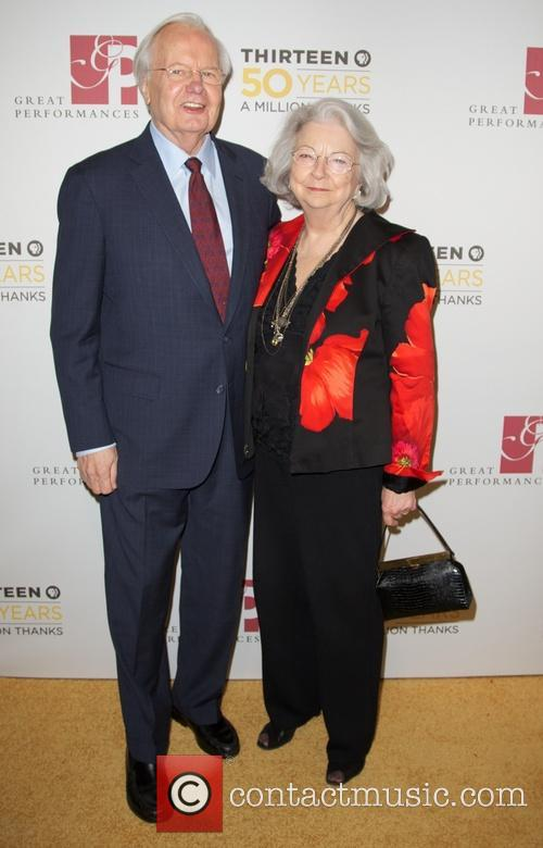 Anniversary Gala Salute, David H. Koch Theater and Lincoln Center 11