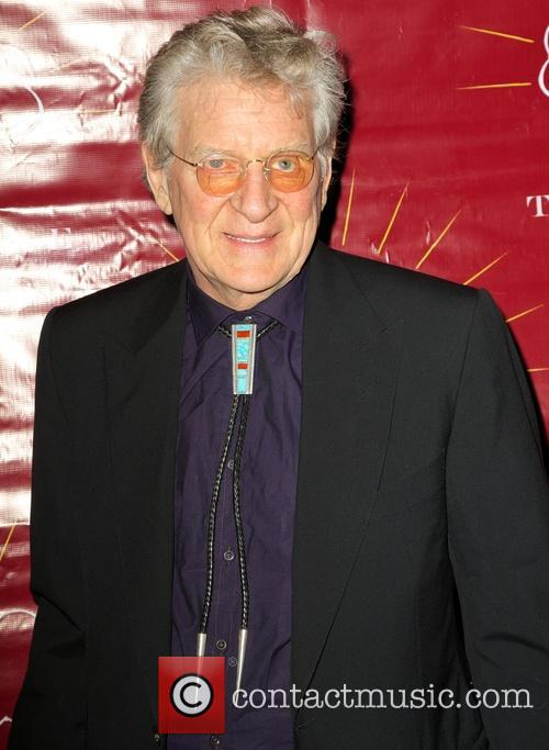 Robert Thurman 3