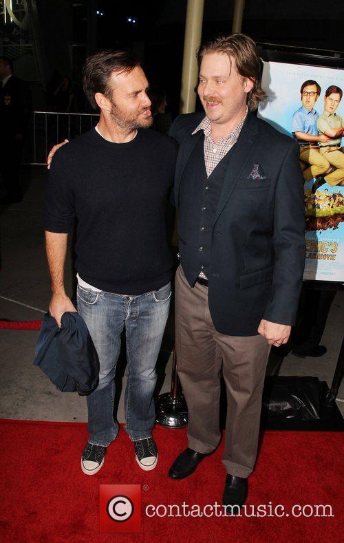 Will Forte and Tim Heidecker 1