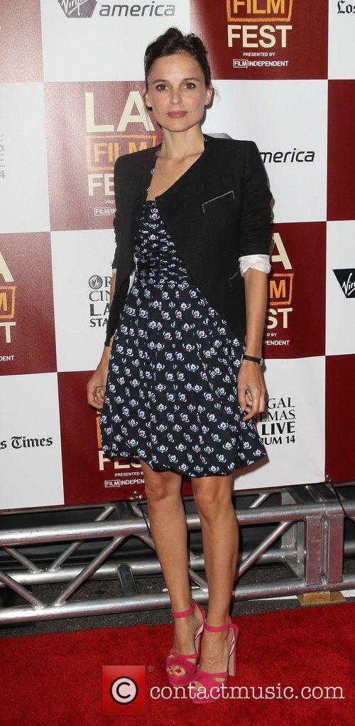 Elena Anaya  To Rome With Love LA...