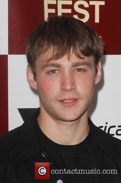 Emory Cohen  To Rome With Love LA...
