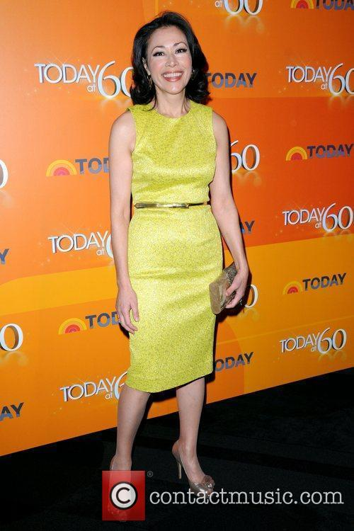 Ann Curry The Today Show 60th Anniversary