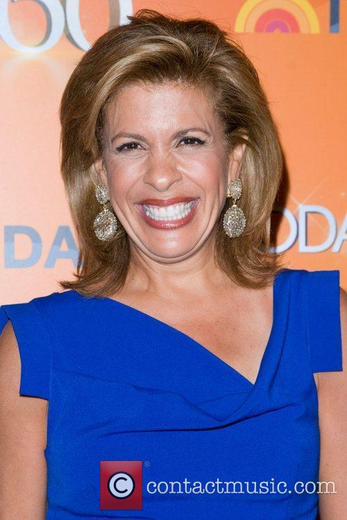 Hoda Kotb - Email address, photos, phone numbers to Hoda Kotb