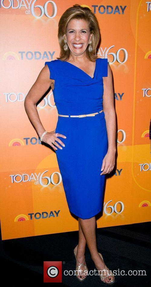 hoda kotb the today show 60th anniversary 3681652