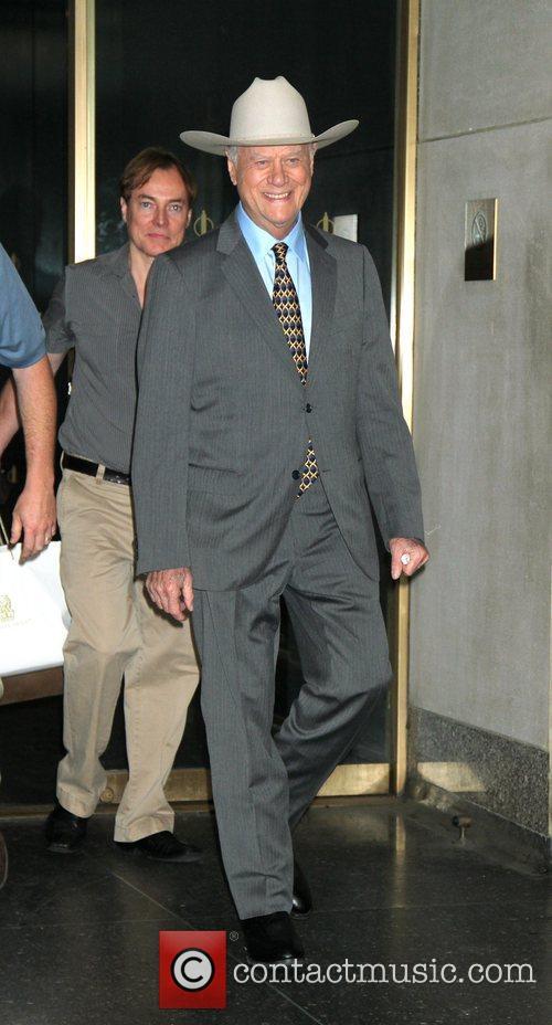 Larry Hagman 1