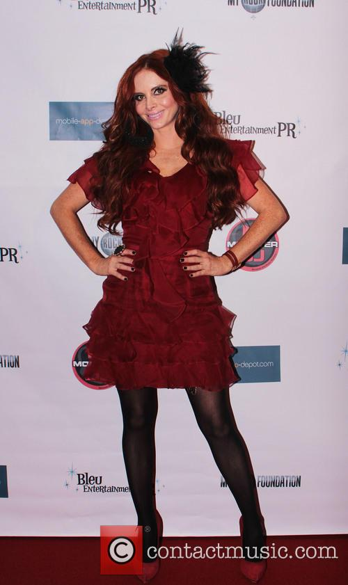 Phoebe Price The TONY ROCK Charity and Toy...