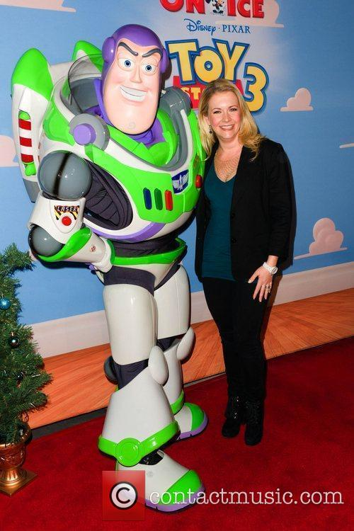 Mellisa Joan Hart   Disney On Ice...