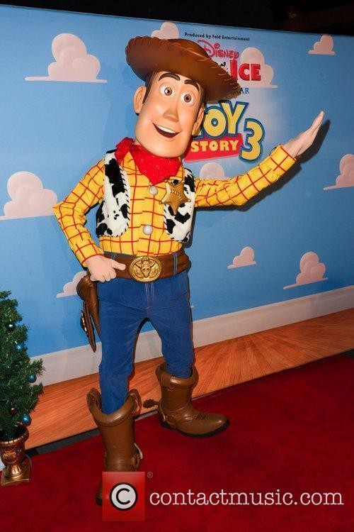 Woody from Toy Story   Disney On...