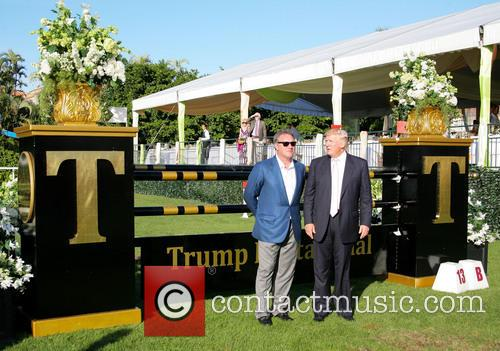 Donald Trump and Mark Bellissimo 3