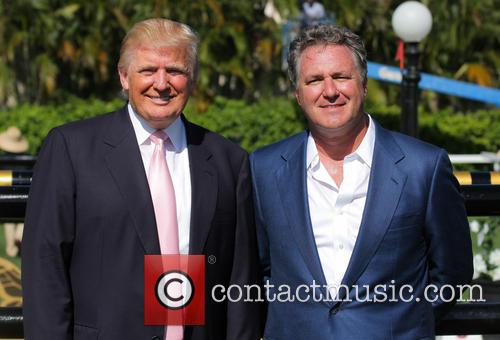 Donald Trump and Mark Bellissimo 11