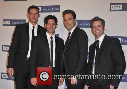 Company Man  The 2012 UCLA Icon Awards...
