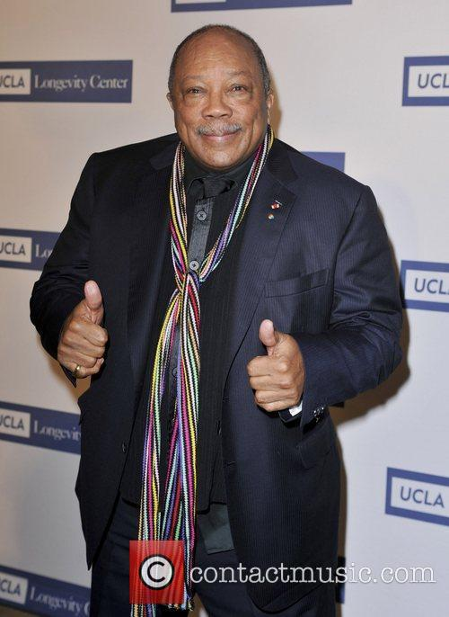 The 2012 UCLA Icon Awards - arrivals