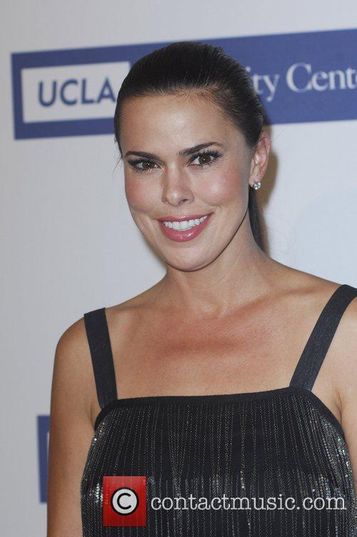 Rosa Blasi  The 2012 UCLA Icon Awards...