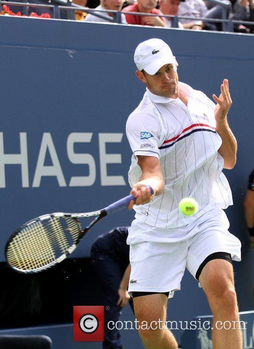 Andy Roddick 13