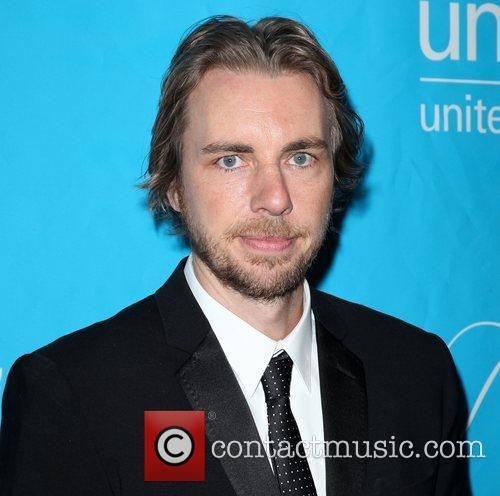 dax shepard the 2011 unicef ball at 3648692