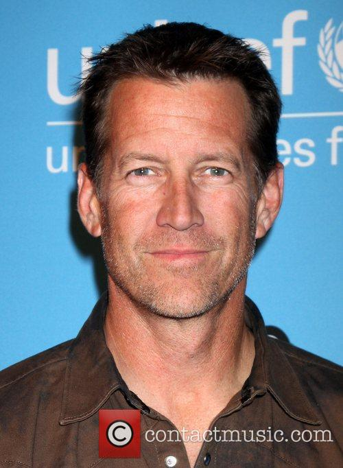 James Denton, El Rey Theatre