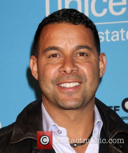 Jon Huertas and El Rey Theatre 6