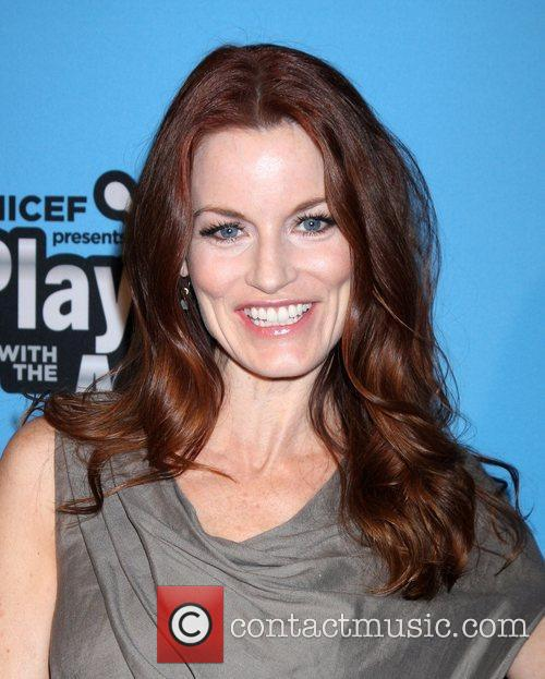 Laura Leighton and El Rey Theatre 3